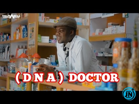 Thecute Abiola - DNA DOCTOR